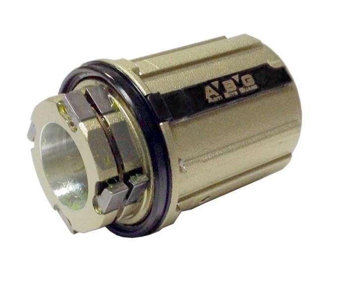 Orech Novatec duralový, Shimano 8/9/10/S - kompatibilita B1/B2 + Anti Bite Guard