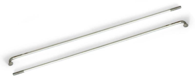 Drôt 2x133 mm pozink