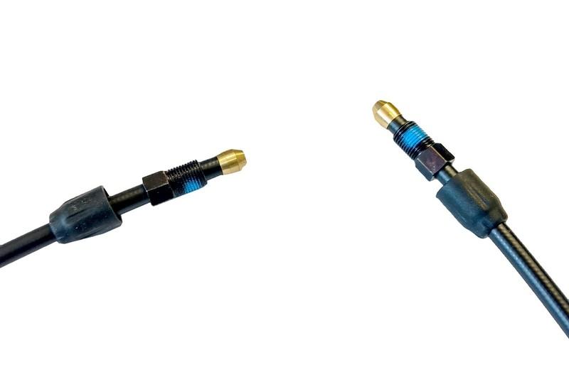 Zadná hadica hydraulickej brzdy Extend 160cm (nová verzia)