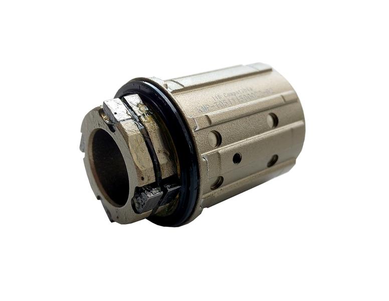 Orech Novatec duralový (FS522SB) Shimano 11S - kompatibilita B2