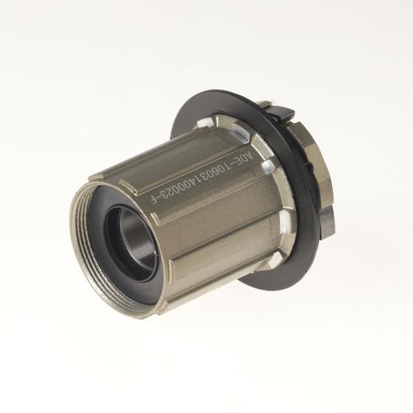 Orech Novatec Al Shimano 8/9/10S (pre D462SB-SL) kompatibilita F5