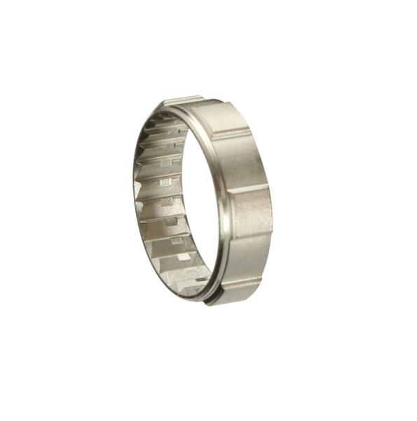 Západkový krúžok (ratchet ring) Novatec - D772SB (pressed-in)