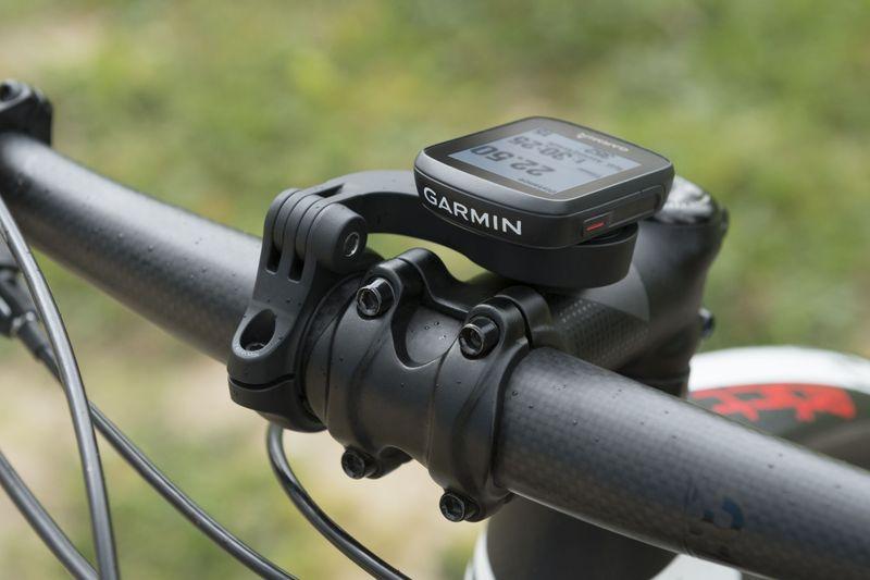 Garmin EDGE 520 Plus MTB Bundle