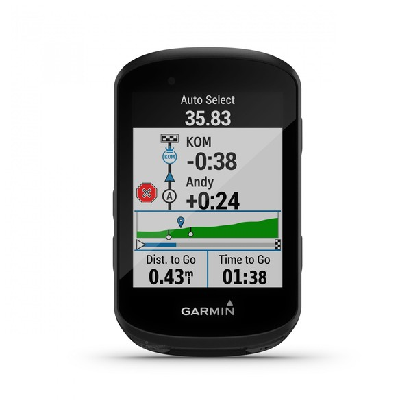 Garmin Edge 530 Performance Bundle