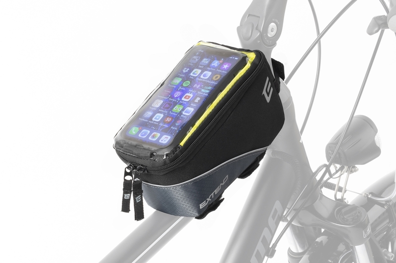 Taška s puzdrom na mobil Extend SMART PHONER