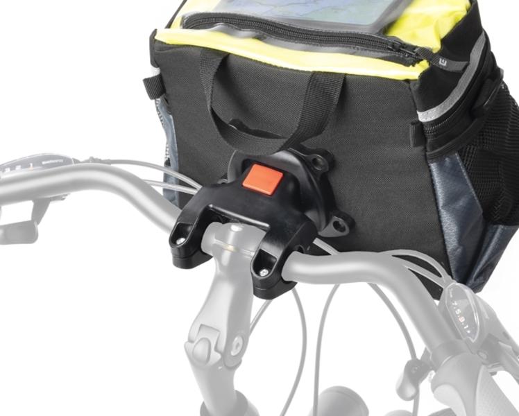 Taška na kormidlo Extend TOURER s rýchloupínacím držiakom