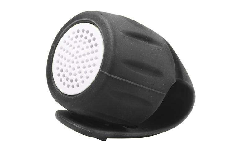 Húkačka Extend AMPLION čierna