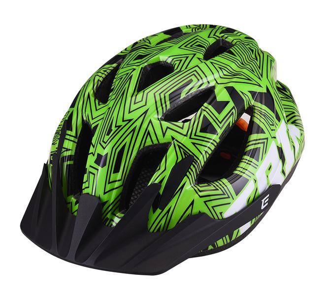 Extend TRIX zelený labyrint S/M (52-56cm)