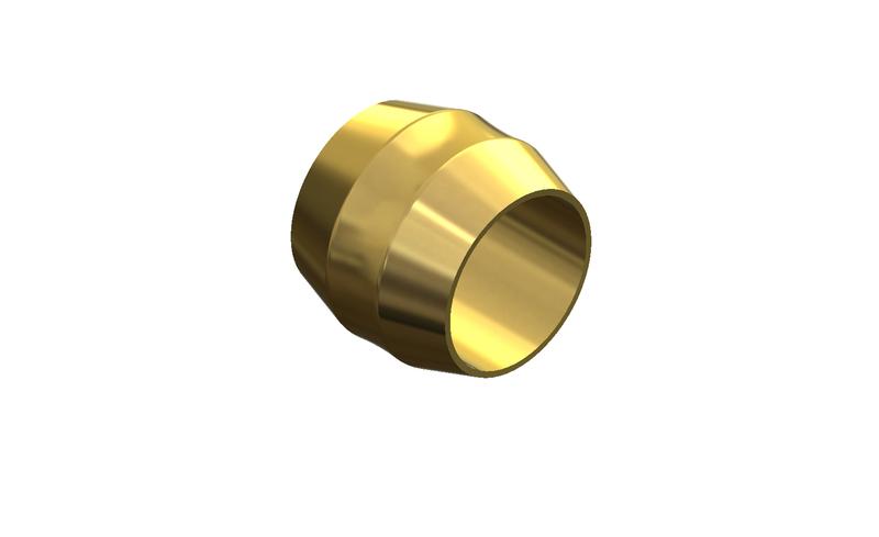 Extend Shimano oliva 5mm