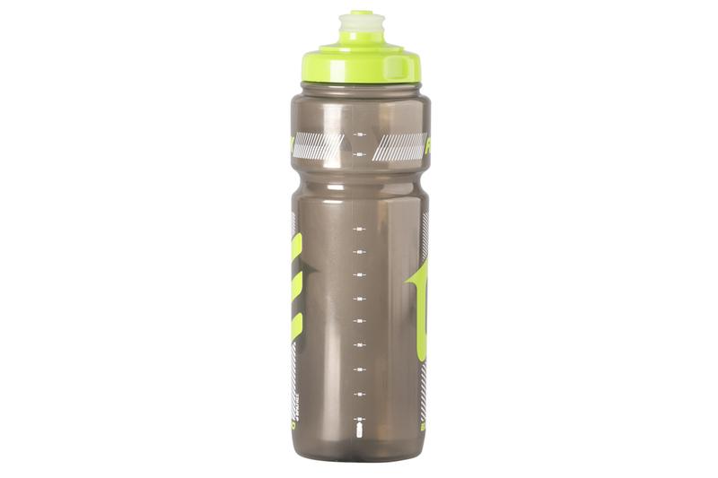Fľaša Extend FLUX, 700 ml smoke black-green