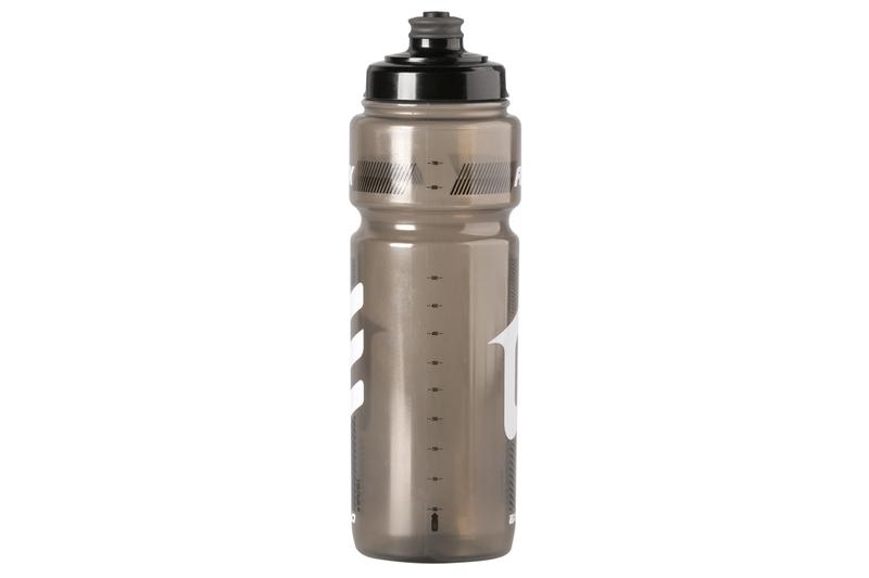 Fľaša Extend FLUX, 700 ml smoke black-white