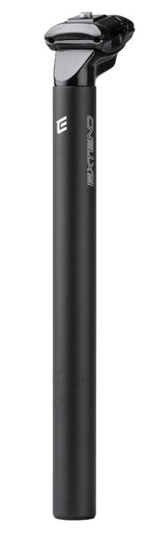 Sedlovka Extend ELITE II Alloy 31.6x350mm matná černá