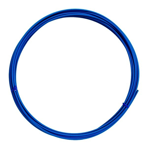 Extend bovden brzd modrý(metráž)