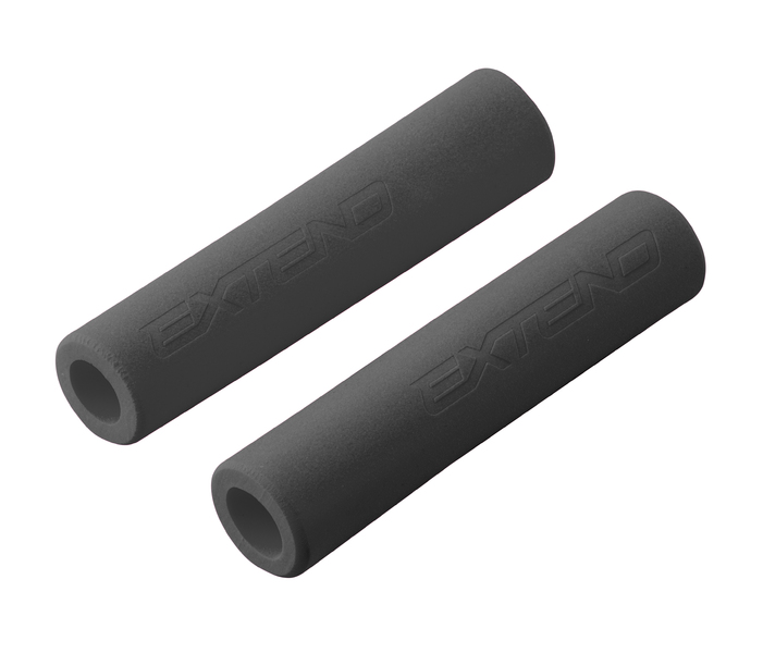 Rukoväte Extend ABSORBIC, silicone, 130mm, black