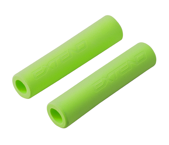 Rukoväte Extend ABSORBIC, silicone, 130mm, green