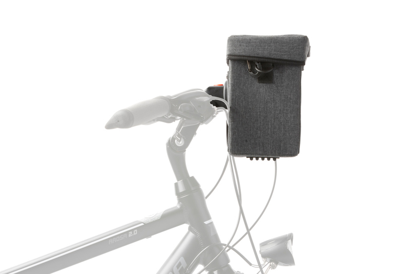 Taška na kormidlo Extend NAVIQ s QR držiakom
