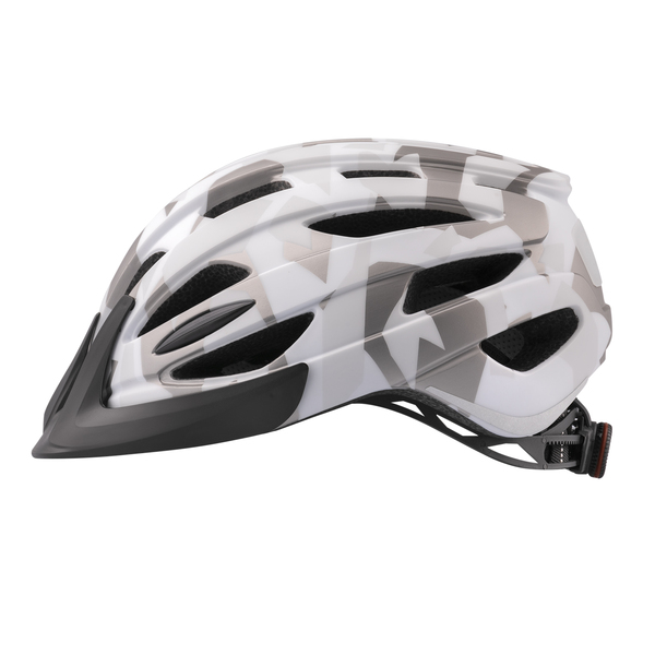 Prilba Extend COURAGE, S/M (51-55cm), camouflage white