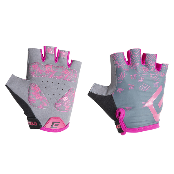 Rukavice dámske Extend SPIREA grey-pink S