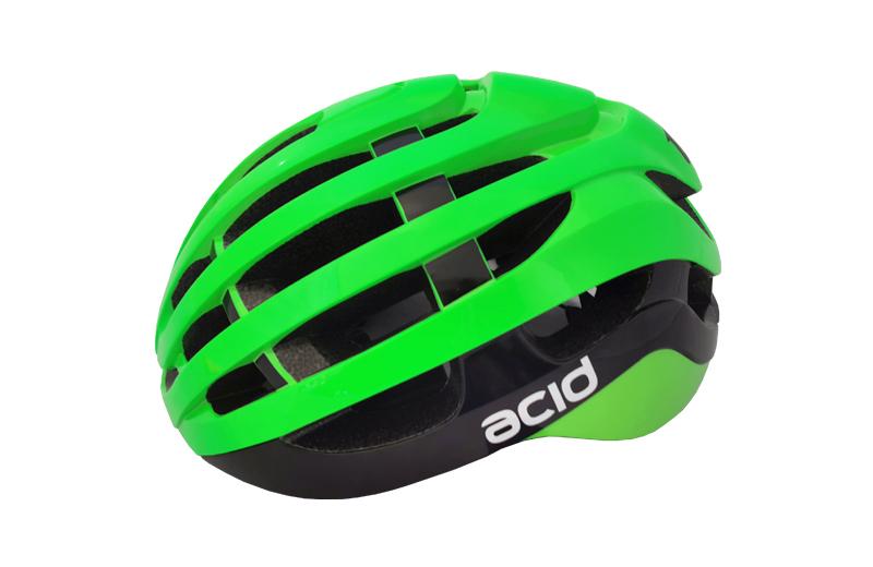 Extend ACID zelená/černá (54-58cm)