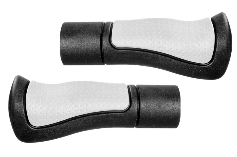Herrmans Ergo 120mm černé/bílé