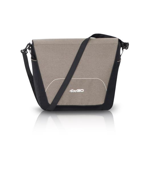 Športový kočík EASY GO OPTIMO Sand + taška