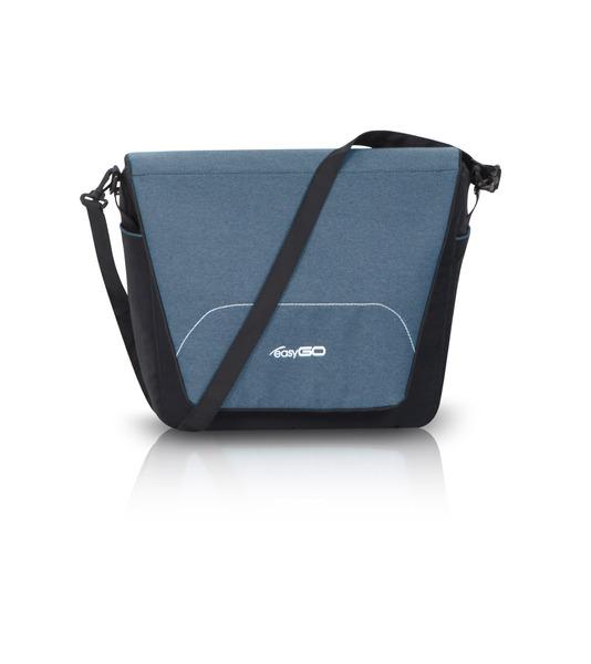 Športový kočík EASY GO OPTIMO Adriatic + taška