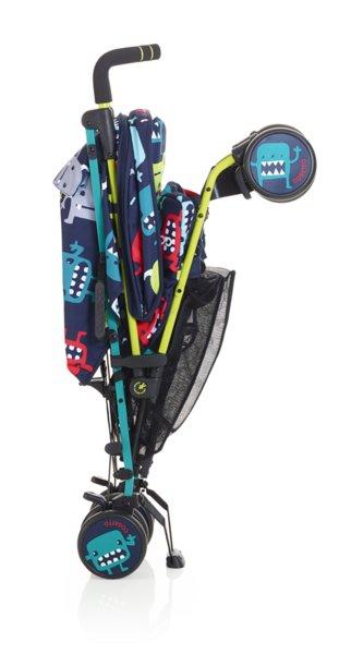 Športový kočík COSATTO SUPA Cuddle Monster 2