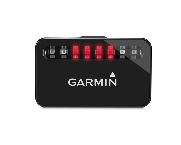 Garmin Varia cyklo-radar RTL