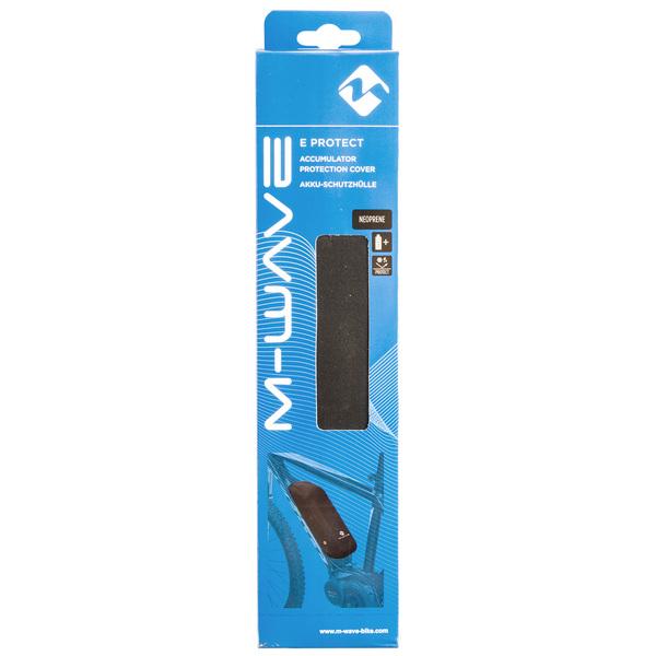 Neoprénový kryt batérie M-Wave E-Protect (Bosch/Shimano)