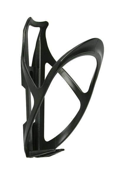 Košík na fľašu ROTO X-ONE čierny