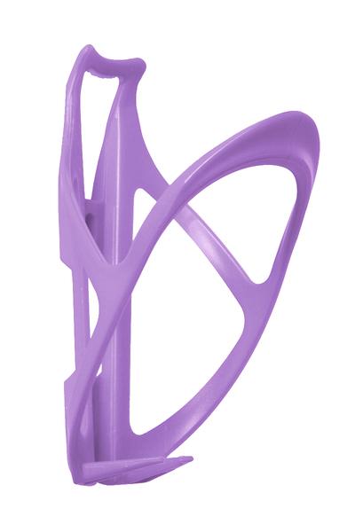 Košík na fľašu ROTO X-ONE fialový