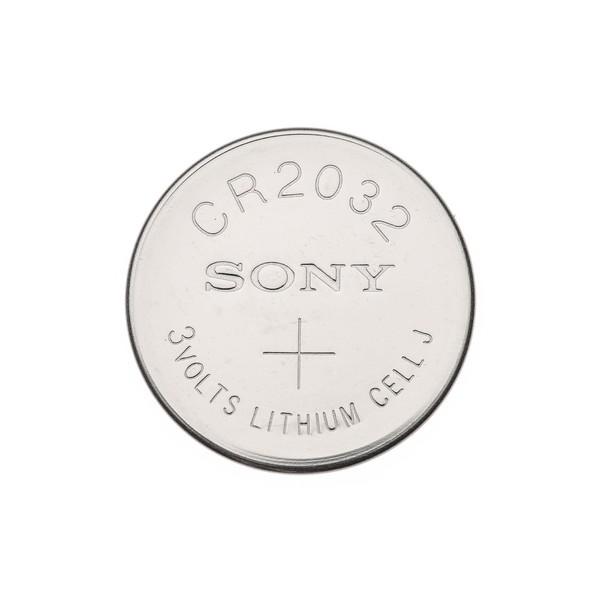Monočlánky SIGMA Lithium CR2032 3V / 10ks