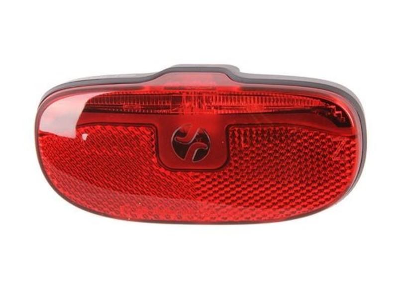 Svetlo zadné na nosič DUXO 1 LED