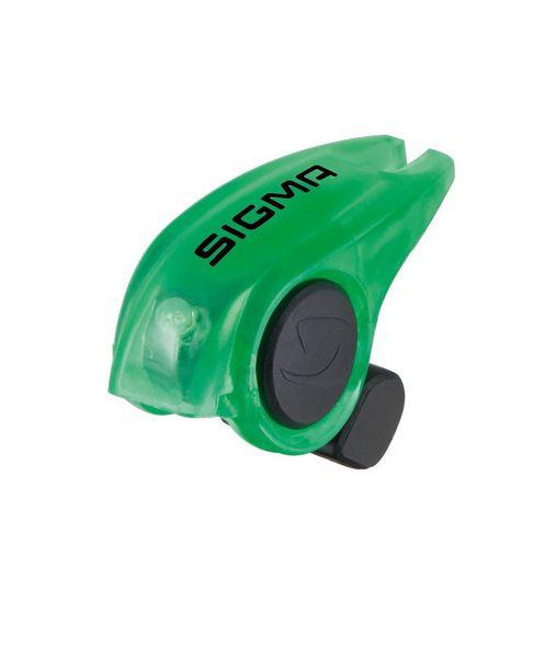 Brzdové světlo Sigma BRAKE LIGHT zelené