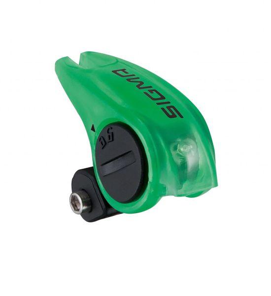 Brzdové svetlo Sigma BRAKE LIGHT zelené