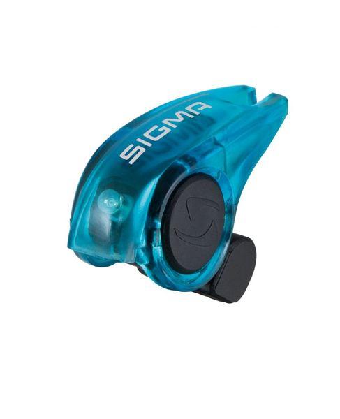 Brzdové světlo Sigma BRAKE LIGHT modré