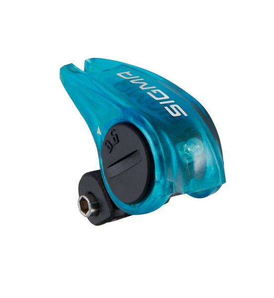 Brzdové svetlo Sigma BRAKE LIGHT modré