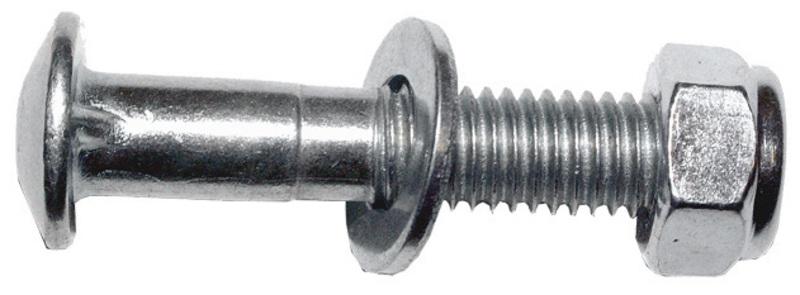 Podsedlová skrutka kompletná 8x45mm MODET