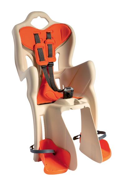 Detská sedačka BELLELLI zadná B-ONE Clamp béžová