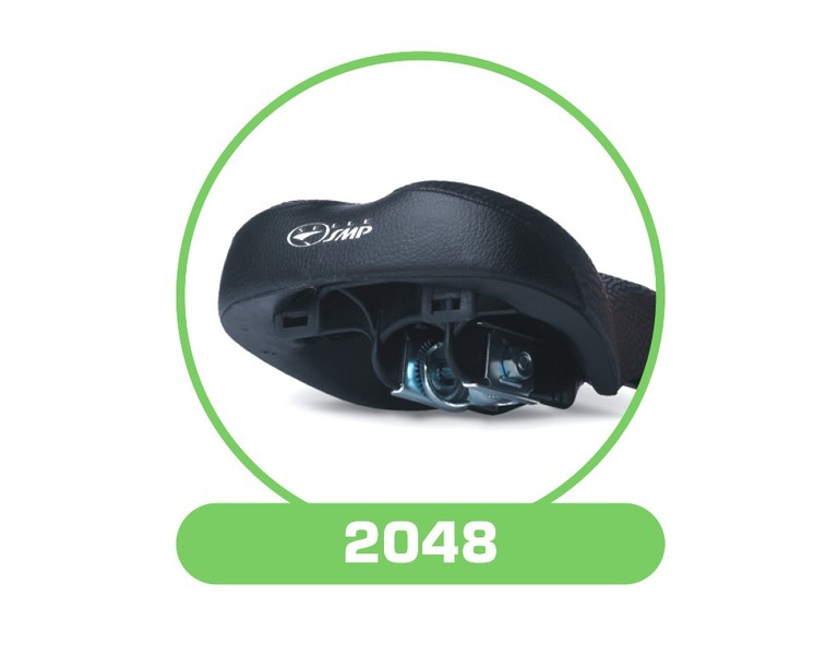 Sedlo SMP Trekk 2048