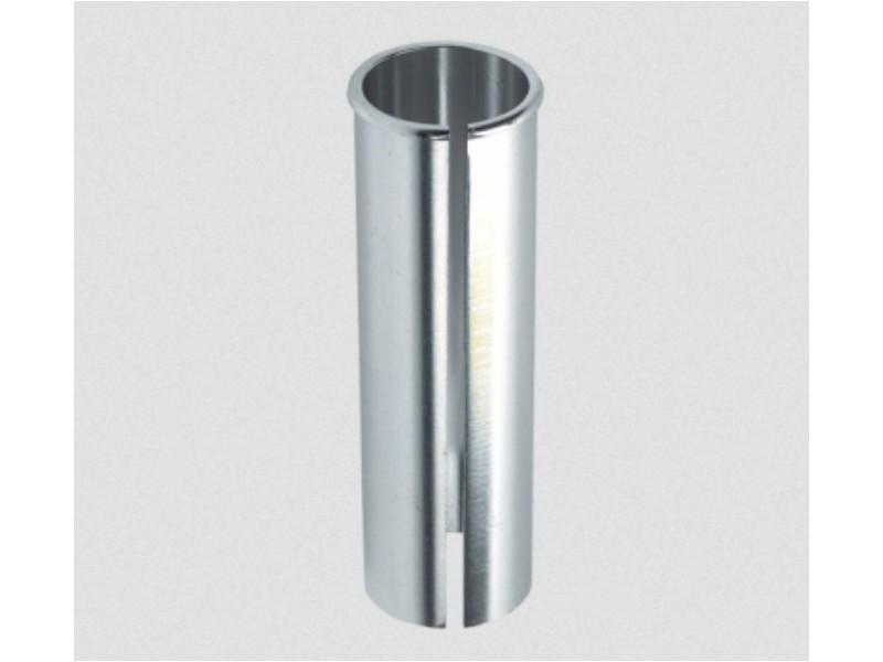 Redukcia pre sedlovku 27.2mm do rámu 30.2mm (L=80mm)