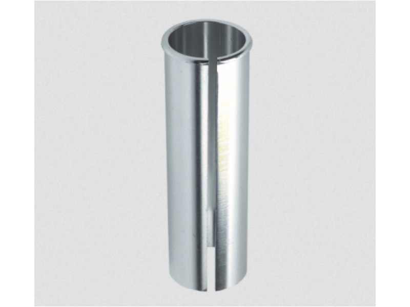 Redukcia pre sedlovku 27.2mm do rámu 31.6mm (L=80mm)