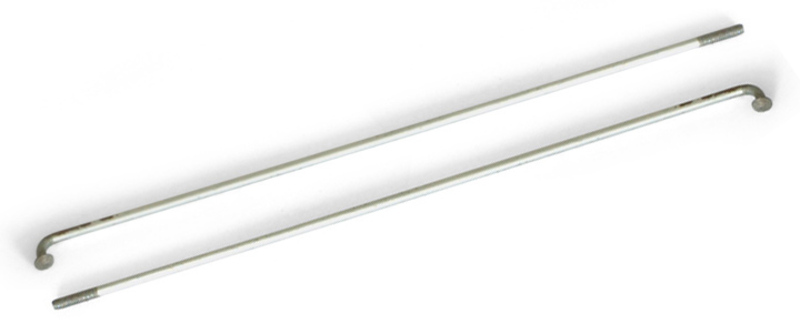 Drôt 2x293 mm pozink