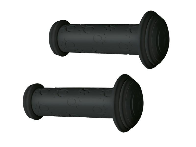 Rukoväte Herrmans Junior 115mm čierne