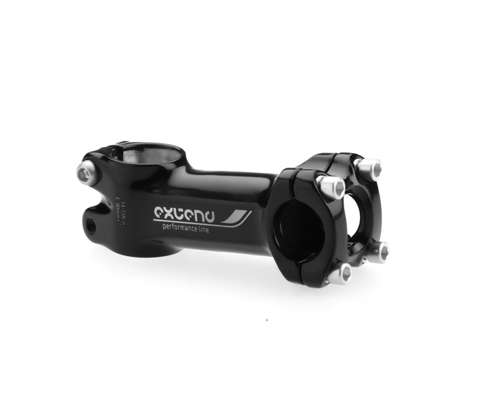Predstavec Extend ST-476A 90mm lesklý čierny