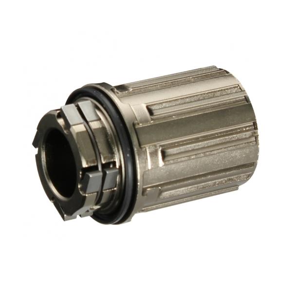 Ořech Novatec Light Steel, Shimano 8/9/10 - kompatibilita B2