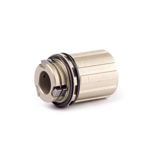 Orech Novatec duralový, Shimano 10/11S - kompatibilita A2