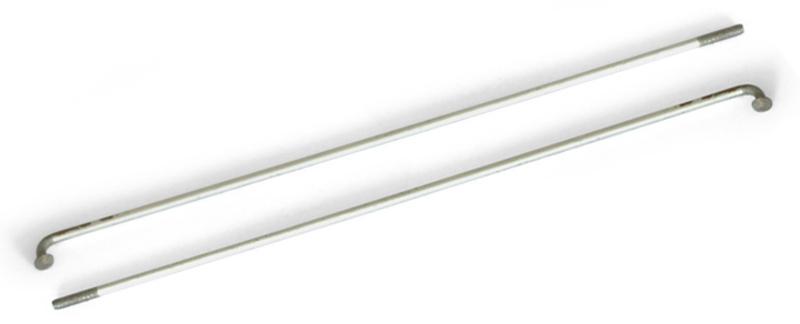 Drôt 2x255 mm nerez