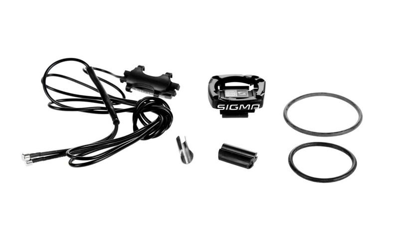 Držiak Sigma univerzálny s káblom / Bike 1&2 - 2032