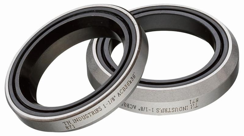 Ložisko FSA TH-871 (MR033) 1-1/8